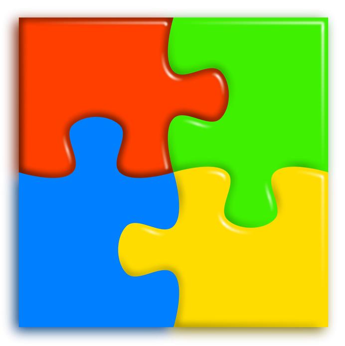 98 x 38 Puzzlerahmen Bilderrahmen Rahmen 30 Farben zur Auswahl | eBay
