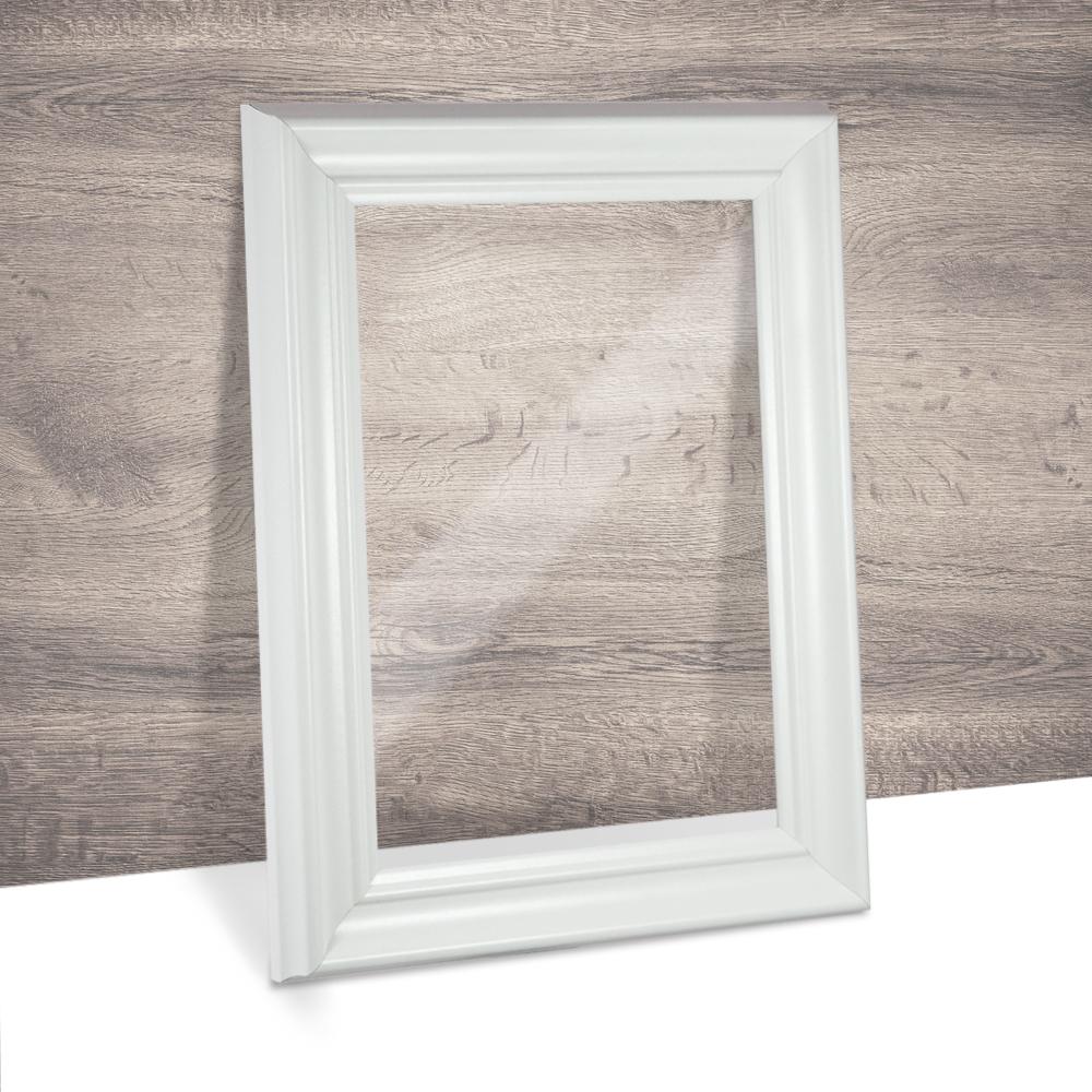 Doppelglas Bilderrahmen ATHEN Rahmen Doppelverglasung Acrylglas ...