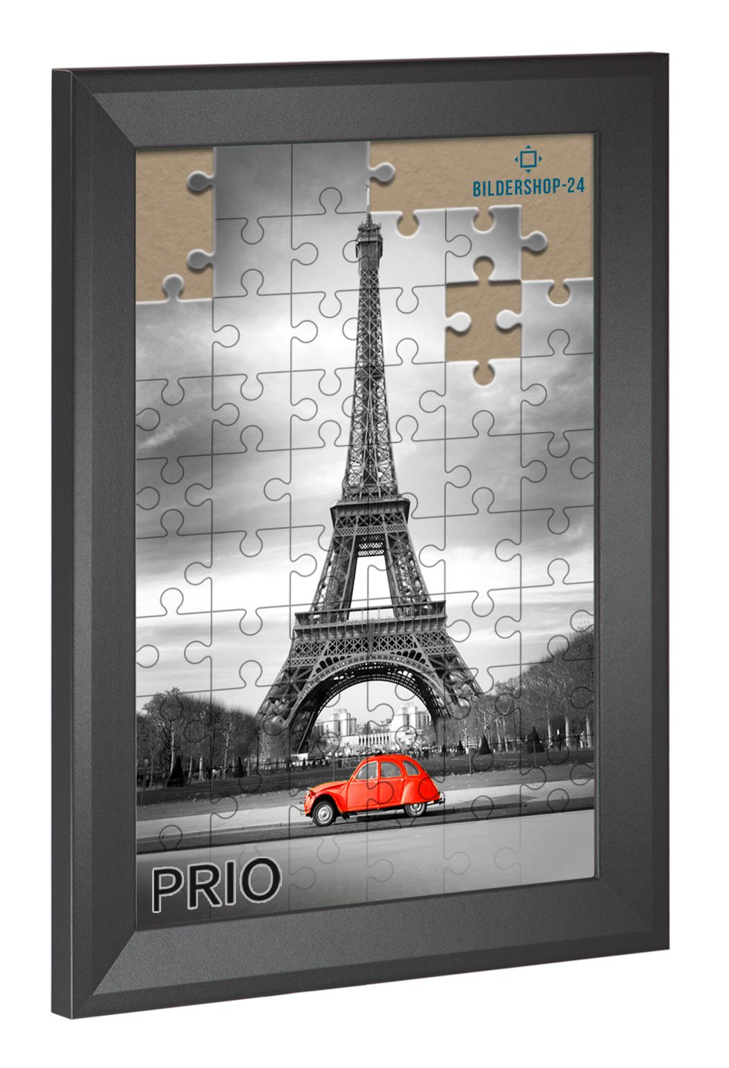 Bilderrahmen für Puzzle PRIO in 6 Farben 75x98 98x75 NEU ANGEBOT ...