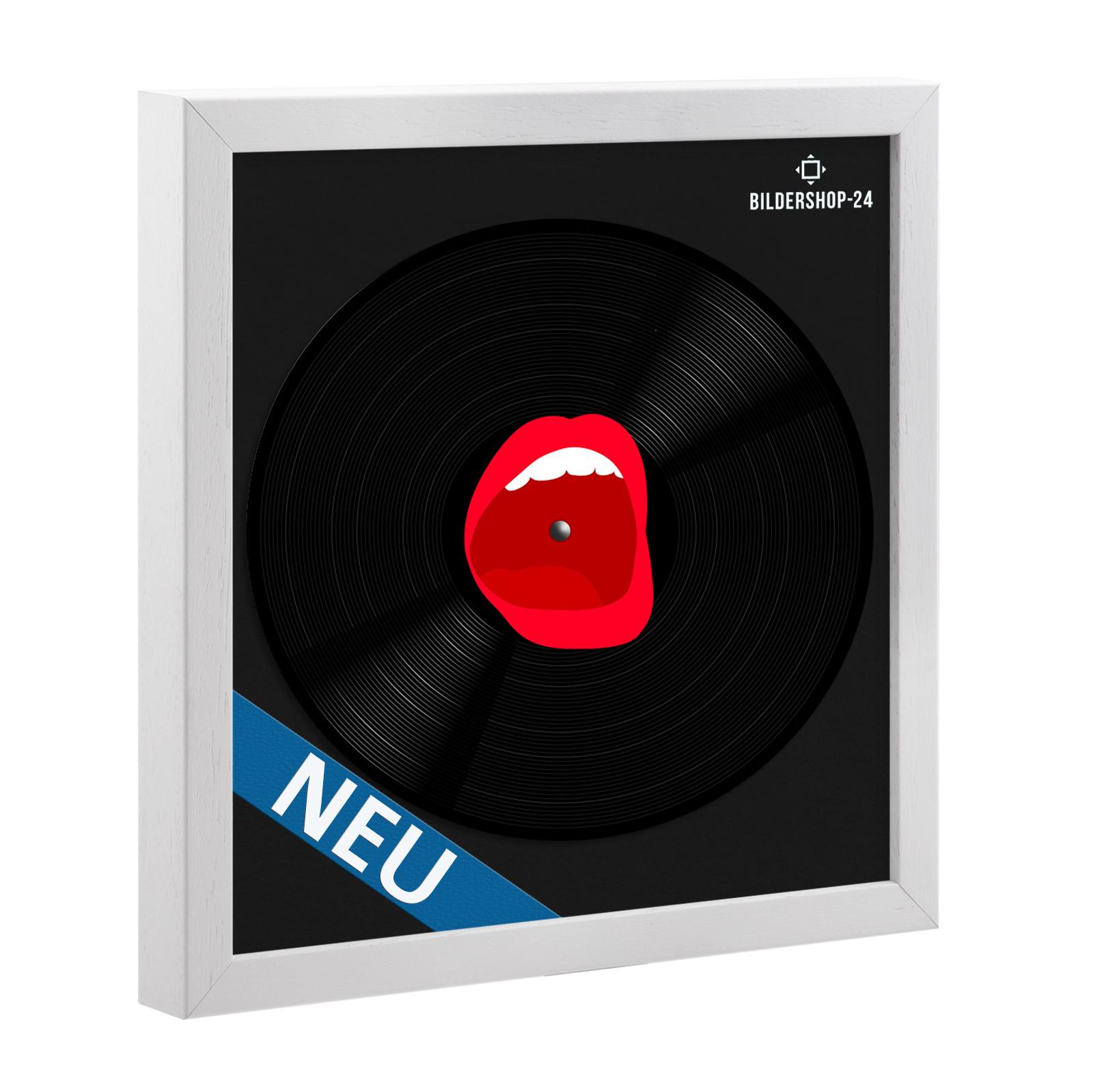 Deko - 3d-/objektrahmen aus Holz günstig kaufen | eBay