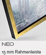 Rahmenleiste Neo (15 mm)