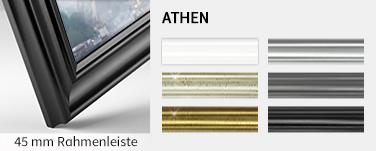 Rahmenleiste Athen (45 mm)