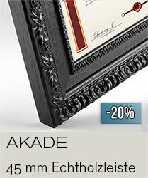 Rahmenleiste Akade (45 mm)