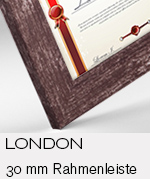 Rahmenleiste London (30 mm)