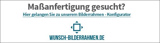 Bilderrahmen-Konfigurator - Wunsch-Bilderrahmen.de