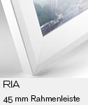 Rahmenleiste Ria (45 mm)