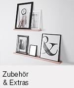 Zubehör & Extras